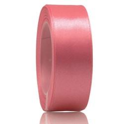 24mm Senorita Satin Ribbon - Vintage Rose A37