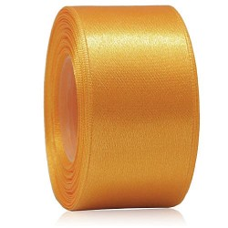 36mm Senorita Satin Ribbon - Moon Light 245