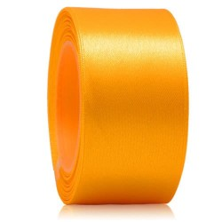 36mm Senorita Satin Ribbon - Dandelion 31
