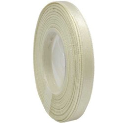6MM SATIN RIBBON - #011