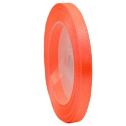 6MM SATIN RIBBON - #08