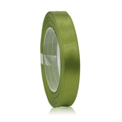 9mm Senorita Satin Ribbon - #209