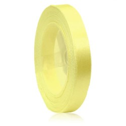 9mm Senorita Satin Ribbon - Pearl 224