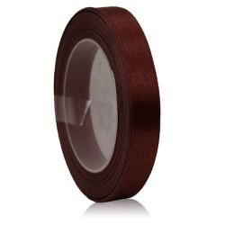 9mm Senorita Satin Ribbon - Chestnut 225