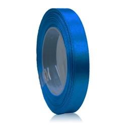 9mm Senorita Satin Ribbon - Electric Blue 25