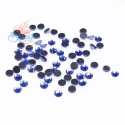 (SS10 - 3mm) SCZ Hotfix Crystals Lt. Sapphire - 10 Gross (1440pcs)