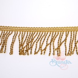 #9699 Gold Metallic Trimming - 1 Meter